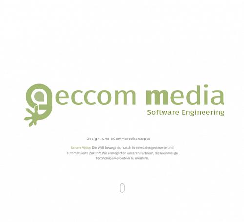 Geccom Media UG