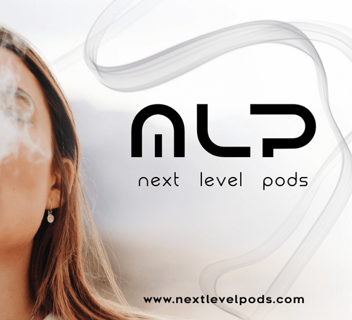 Next Level Pods